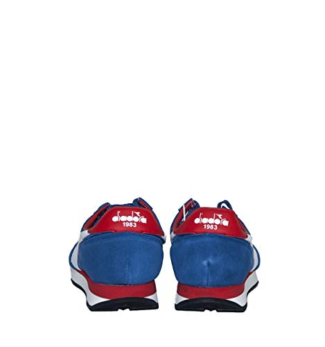 Nylon Diadora EU Uomo Koala Suede Sneakers Blu Heritage 44 6xIxrwH1