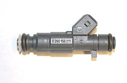 Bosch Fuel Injectors >> Amazon Com Bosch Fuel Injector 0280156211 25 2 Lbs Hr 267 Cc Min