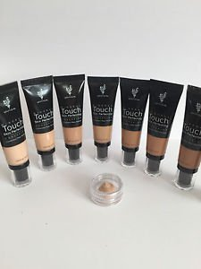 Younique Touch Mineral Concealer - Taffeta