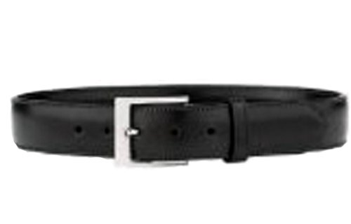 Galco SB3-36B Dress Belt, 36, Black
