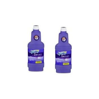 Amazon Com Wet Jet Floor Cleaner Febreze Lavender Vanilla