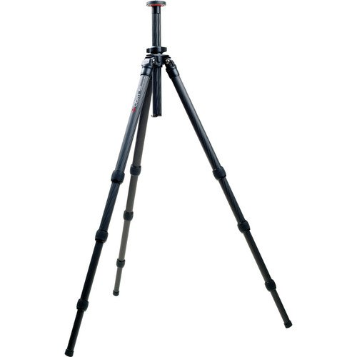 Oben CT-2491 4-Section Carbon Fiber Tripod Legs by Oben