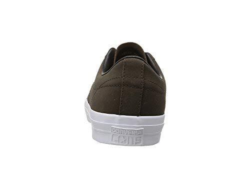 Shoe Cocoa Black Converse Skate Star Ox White Pro One Hot an4TgqU
