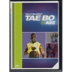 Billy Blanks Tae Bo Abs & Tae Bo Extreme, 2 -DVD SET! by GT Media