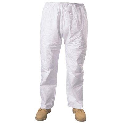 Small Tyvek Elastic Waist Pants (1 Pair)