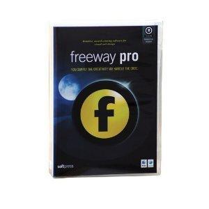 Freeway 5 Pro by SOFTPRESS
