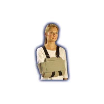 & Swathe Shoulder Immobilizer, 3/8