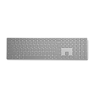 Microsoft Surface Keyboard Bluetooth, PC/Mac, Keyboard, French Layout
