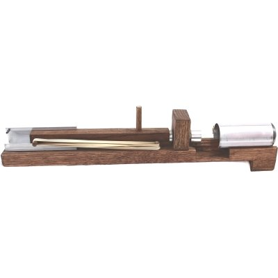 Inertia Nutcracker for Pecans, English Walnuts, Almonds, Filbert, Hazelnuts