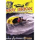 New Reign Kayaking