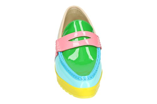 Jeremy Scott Penny Loafer SLM