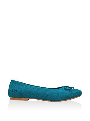 Zapatos da donna - 4499-suew BLUE CARIBE