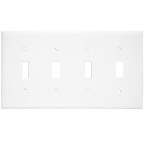 4 Light Plate - 5