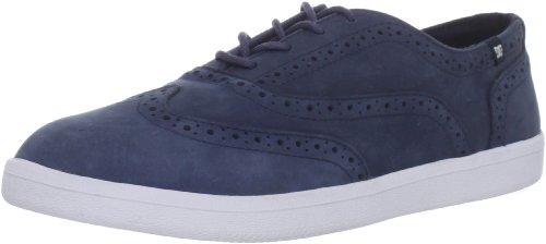 Dc Heren Primo Sneaker Dc Marine / Wit