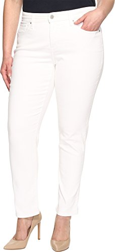 Levi's Women's Plus Size 311 Shaping Skinny Pants, Soft Clean White, 40 (US 20) R