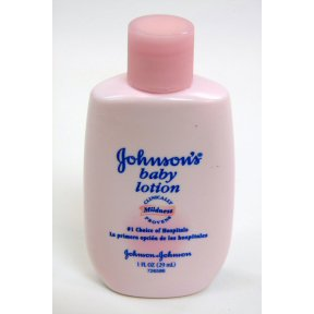 Johnsons 362304 Johnsons Baby Lotion- Case of 144 by Johnson's