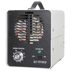 Newaire Queenaire QT Storm (1 Machine) - BMC-OZE QTSV by Miller Supply Inc