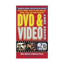 DVD & Video Guide 2007