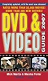 Dvd and Video Guide 2007, Mick Martin and Marsha Porter, 034549332X