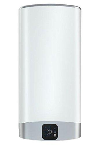 Fleck Duo 5 - Termo Electrico Ultra Compacto, Eficiencia B B M, 50 l