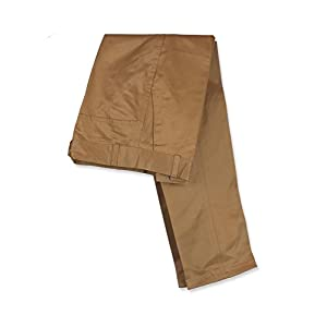 NABER Kids Boys Casual Adjustable Waist Western Trousers Chino Trousers Age 4-11 Years