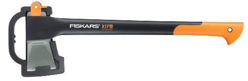 046561178536 - Fiskars X17 Splitting Axe, 23.5-Inch carousel main 1