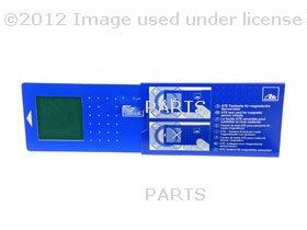 Ate Abs Wheel Sensor - ATE 760130 ABS Test Card for Magnetic Sensor Wheels