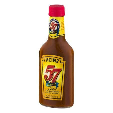 Heinz 57 Sauce (Pack of 36)