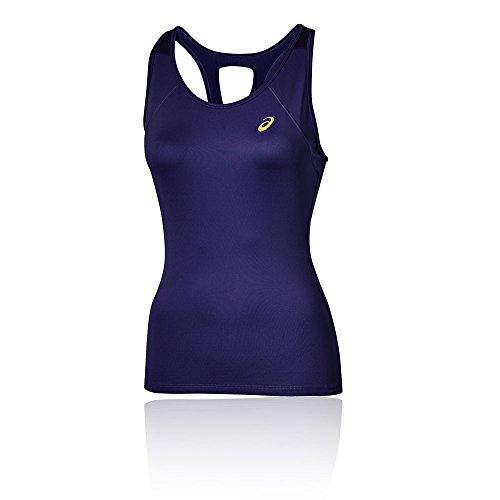 Asics Women's Sports Camiseta De Tirantes - AW16 Morado