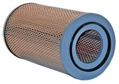 WIX Filters - 42104 Heavy Duty Air Filter, Pack of 1