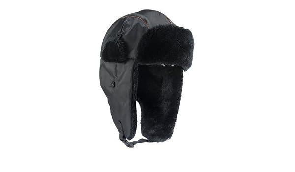 fd046c42 Amazon.com: Ergodyne N-Ferno 6802 Classic Trapper Hat (Lrg/XL) PACK 12:  Home Improvement
