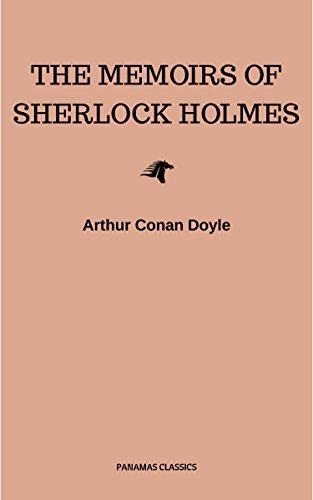 #freebooks – The Memoirs of Sherlock Holmes by Arthur Conan Doyle