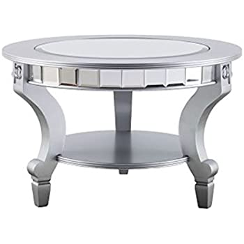 Amazon Com Coaster Home Furnishings 703938 Coffee Table