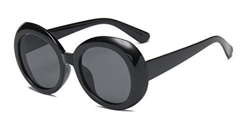 Unisex Vintage style Sunglasses Cobain Jackie O Cat Eye Retro Womens Mens Clout Mod Trendy ()