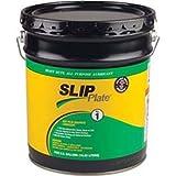 Precision Brand - Slip Plate No. 1 Dry Film Lubricants Slip Plate #1 5 Gal Pailsuperior Graphite 33008: 605-45535 - slip plate #1 5 gal pailsuperior graphite 33008