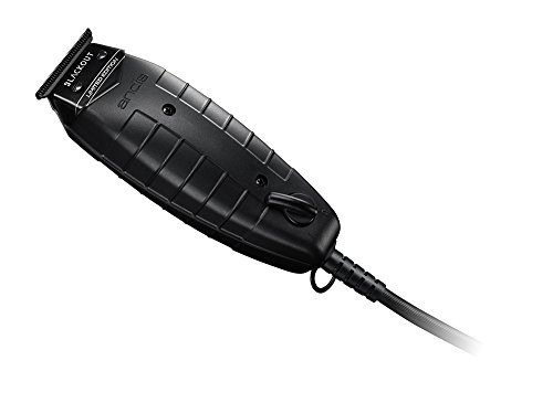 Andis LIMITED EDITION T-BLADE Mens Hair Trimmer with BONUS FREE OldSpice Body Spray Included by Andis