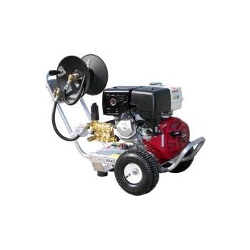 Amazing Pressure Washer With Honda GX390 4,000 PSI 4.0 GPM