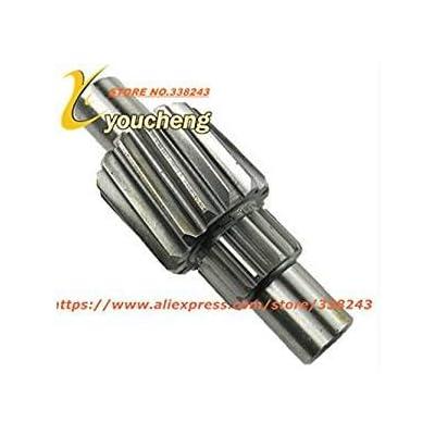 172MM CF250 Intermediate Shaft CH250 CN250 ATV CF 250cc Water Cooled Engine Parts Wholesale CFMOTO ZJZ-CF250 : Sports & Outdoors