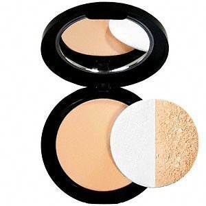 Authentic GloMinerals gloPressed Base / Foundation - Honey Light by ()