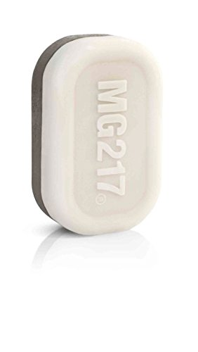 MG217 Psoriasis Dead Sea Mud and Salt Dual Bar Soap - with Aloe and Vitamin E, 3.2 Ounce