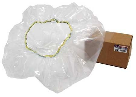 Plastic Disposable Poly Drum Cover