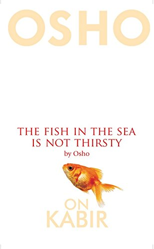 The Fish in the Sea is Not Thirsty