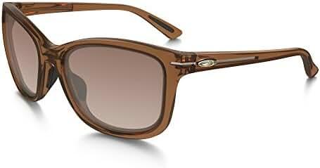 Oakley Women's Drop-In Rectangular Sunglasses