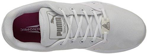 Scarpe da Puma 359135 Bianco White White Ginnastica Uomo XT S RqvqgpwZt