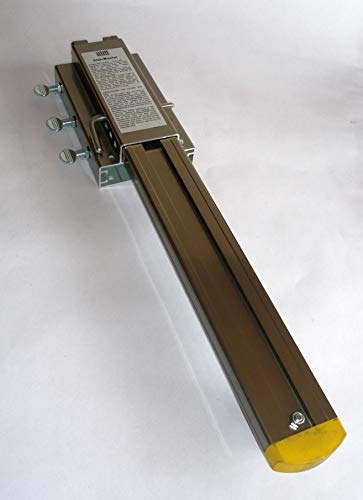 Henry's Stairmaster - Staircase Ladder Leveller - Ladder Safety on stairs. Fits either Leg. Made in the UK Henry' s Ankalad