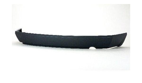Bumper Reflector for Chrysler Pacifica 04-08 Front Left Side