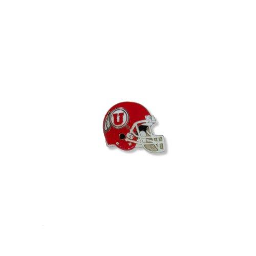 NCAA Utah Utes Helmet Pin