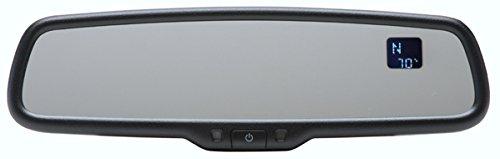 Dakota Digital MMR-1 Rear View Mirror with VFD Temperature and Compass Dakota Digital 10.5 Inch Wide