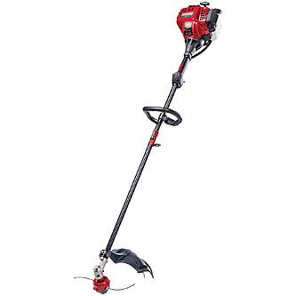 Craftsman 30cc 4-Cycle Easy 2-Step Start Straight Shaft Gas-Powered WeedWacker by Craftsman !
