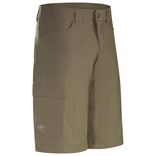 Arc'teryx Men's Rampart Long Mongoose 30 13